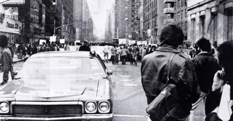 1976 protests