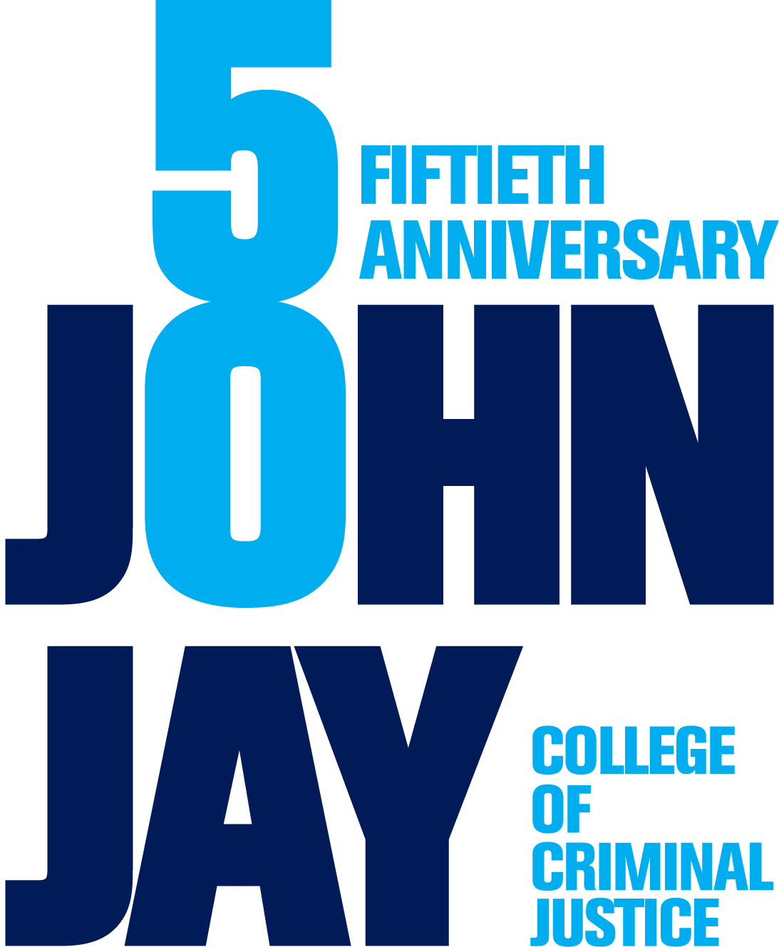 50th Anniversary of John Jay